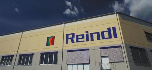 Firmengebäude Reindl Sankt Willibald, Österreich
