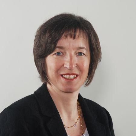 Ingrid Salletmaier