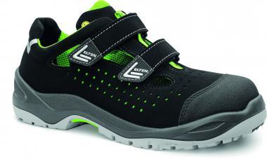 Impulse Green Easy Sandal