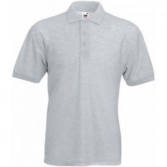 Herren Poloshirt B+C