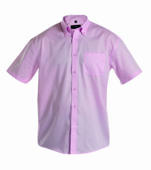 Herren Hemd kurzarm