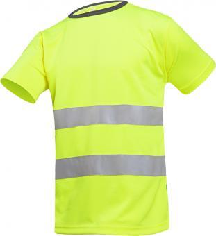 Warnschutz T-Shirt Basic