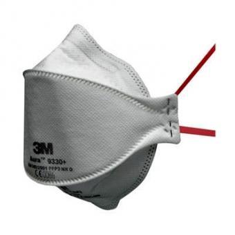 3M Maske (FFP3D) 9330+