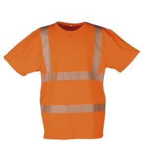 Warnsch.T-Shirt 2666A2MC1