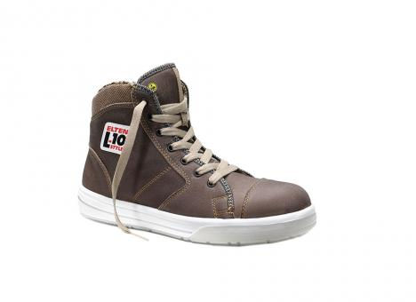 Sneaker Emotion ESD S3
