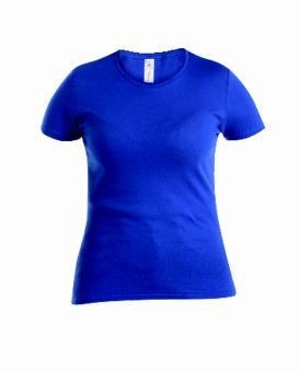 Damen T-Shirt B+C Women