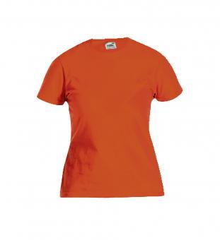 Damen T-Shirt Fruit Of The Loom
