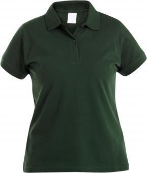 Damen Poloshirt B+C