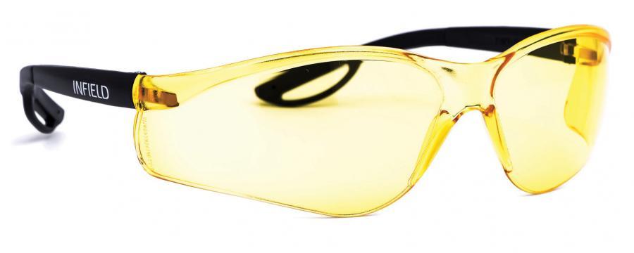 Schutzbrille ´Raptor Amber´
