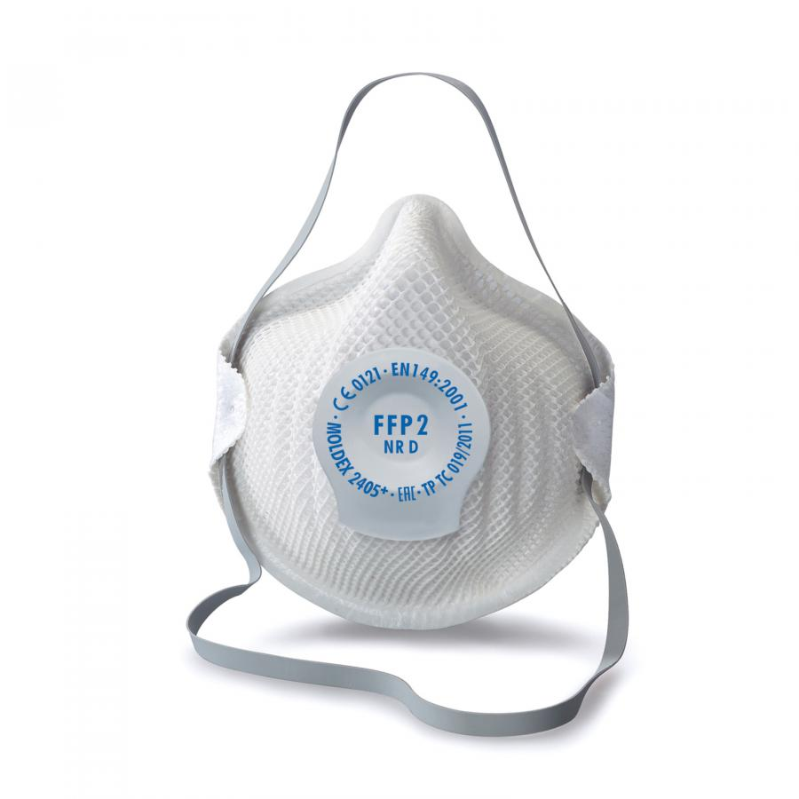2405 Atemschutzmaske FFP2S