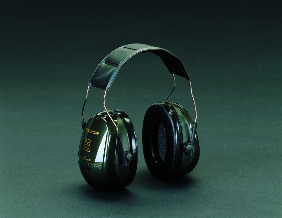 Gehörschutz H520A Optime II