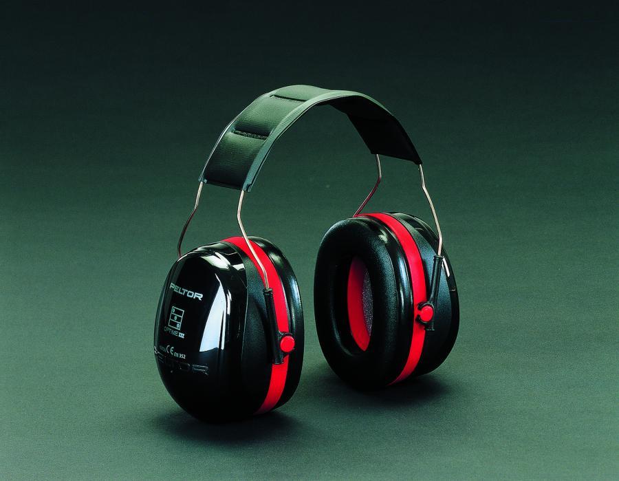 Gehörschutz H540A Optime III