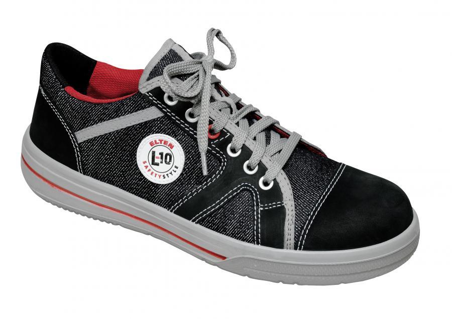 Sneaker Sensation Low ESD
