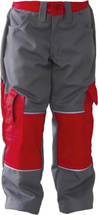 Kinder Bundhose 2-färbig