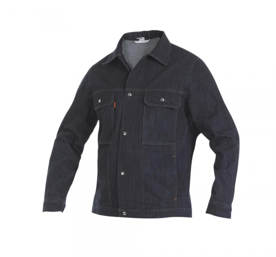 Bundjacke Denim Workwear