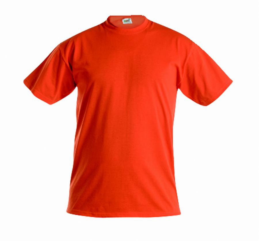 Herren T-Shirt Fruit Of The Loom