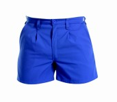 Arbeits-Shorts kornblau (08) | Herren 50
