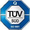 Reindl ist nach ISO 9001:2008 zertifiziert