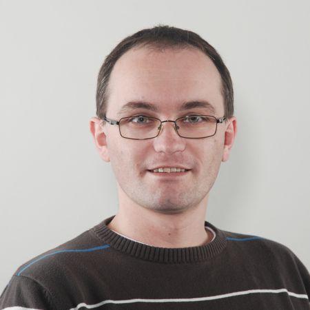 Stefan Platzek